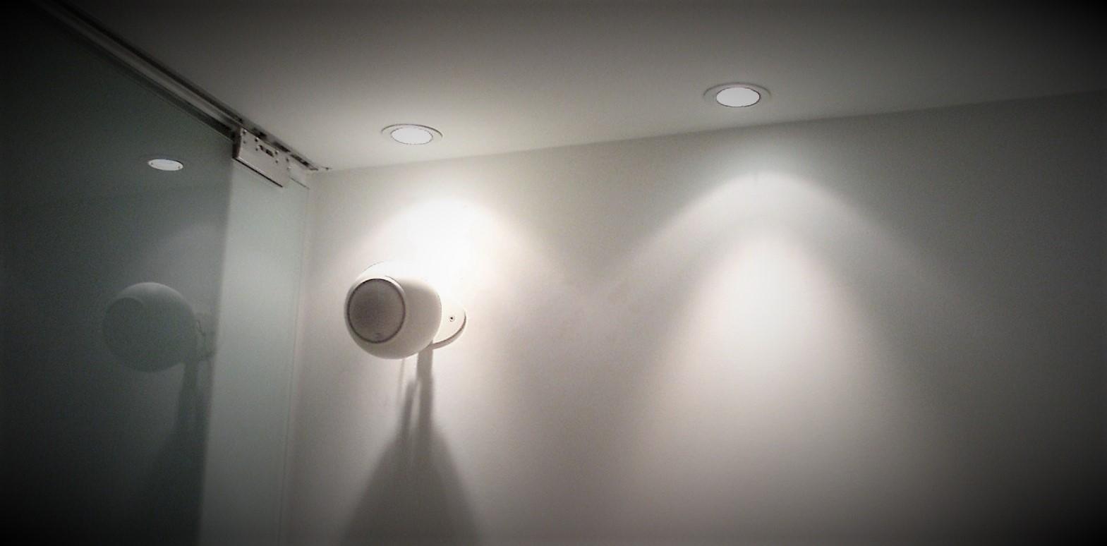 Designer speakers
