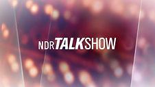 Papis Lovday NDR Talkshow