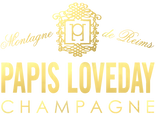 Logo gold  Champagne Papis.png