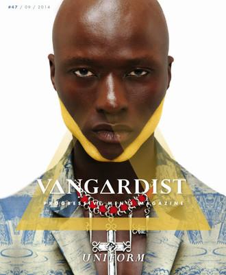 Vangardist Magazine