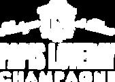 Champagne Papis Logo white