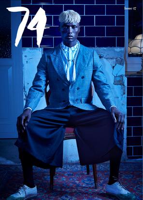 74 Magazine