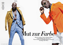 Z Magazine Swiss