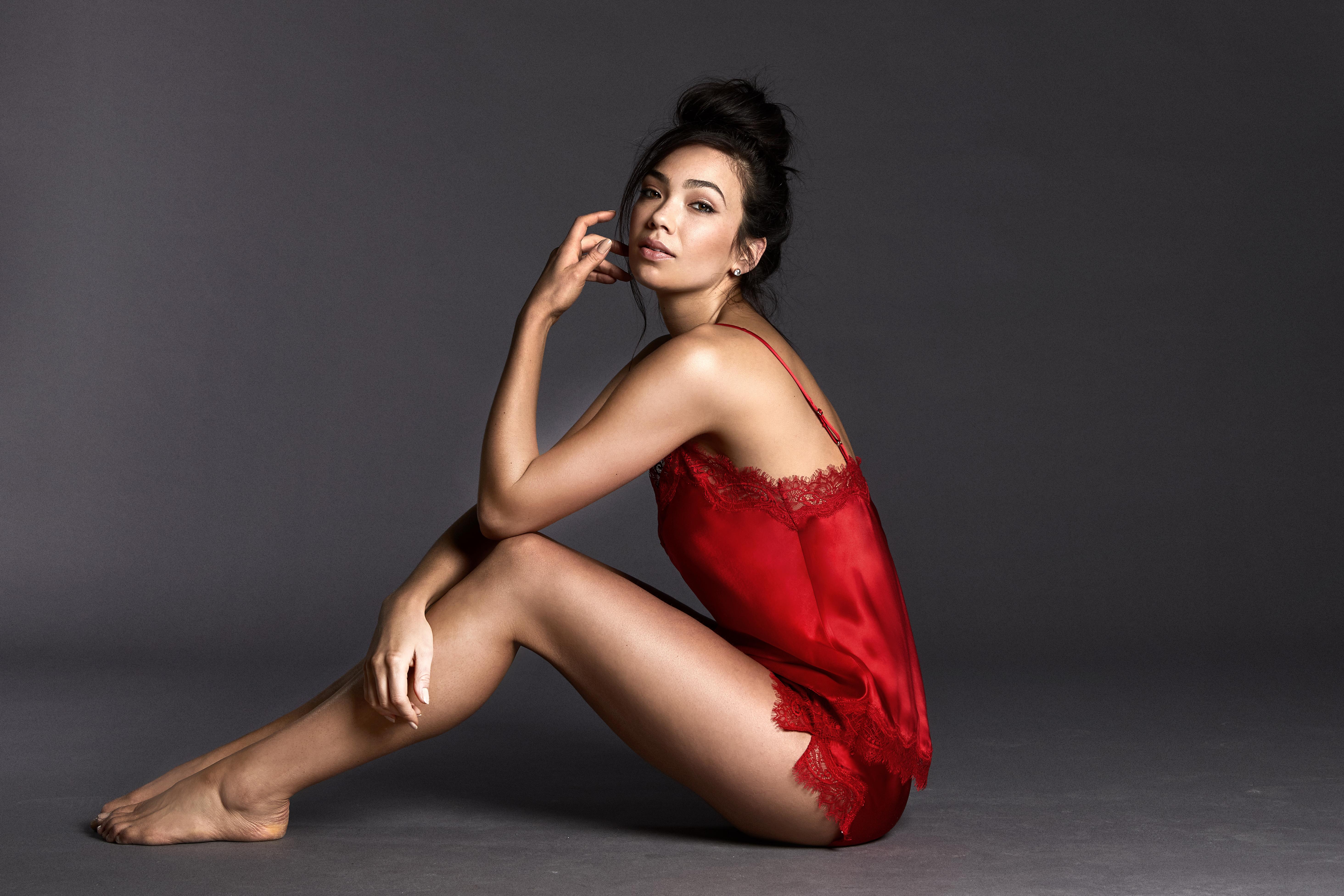 Scarlett Silk
