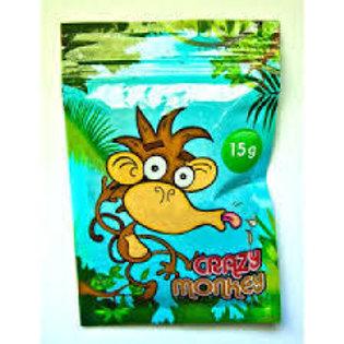 Crazy Monkey Herbal Incense 15g