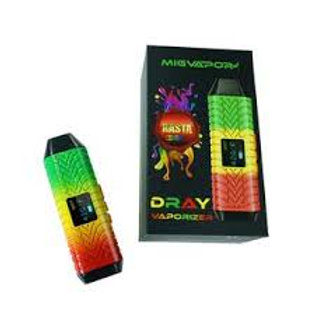 DRAY LIMITED EDITION RASTA
