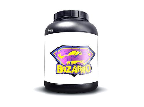 76 grams Bizarro Herbal Incens