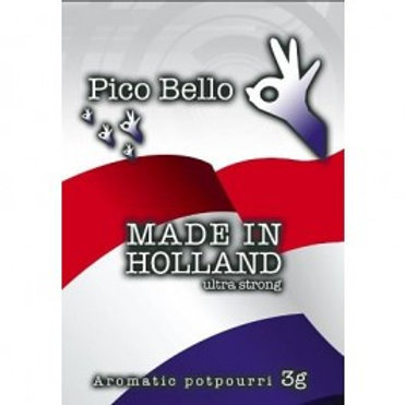 Made In Holland Ultra Strong 3g