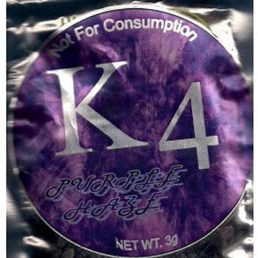 K4 Purple Haze 3g