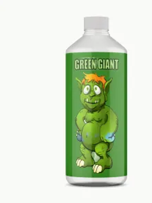 500 Ml Green Giant E- Liquid