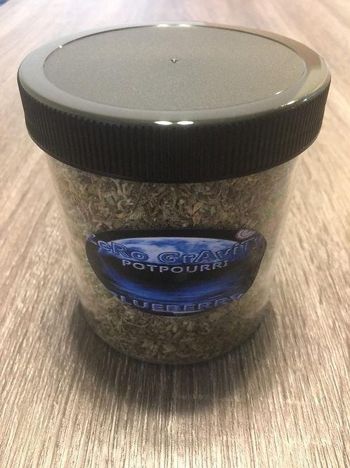 76 Grams Of Zero Gravity Herbal Incense