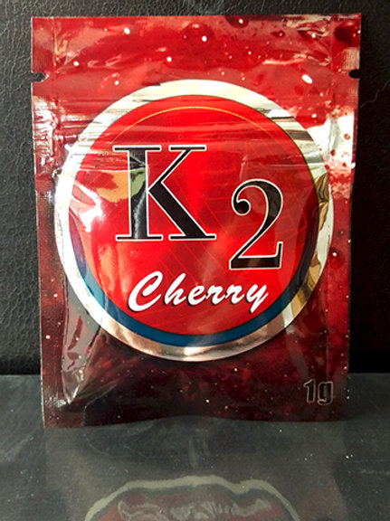 20 x 1 Grams K2 Cherry