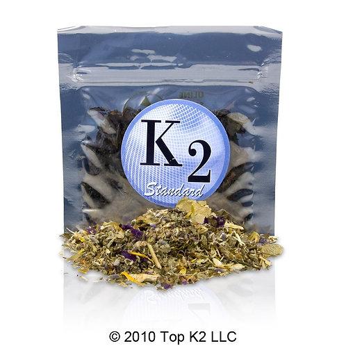 K2 Standard 3g
