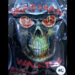 Dead Man Walking Herbal Incense 10g