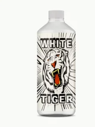 250 Ml White Tiger E-Liquid