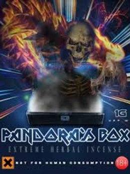Pandoras Box Herbal Incense 1g