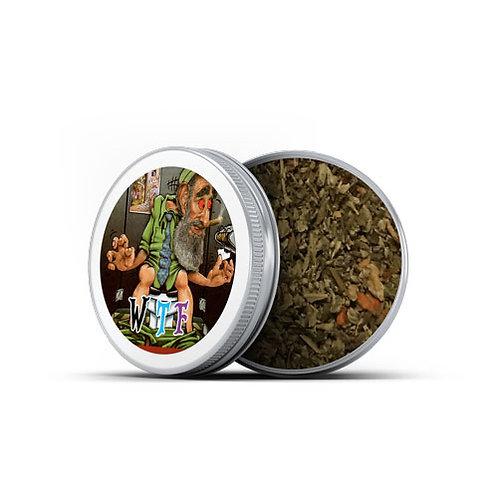 76 Grams Of WTF Herbal Incense