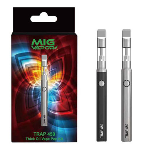 Trap 450 All in One Oil Vape Pen Kit