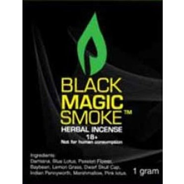 Black Magic Smoke Watermelon 1g