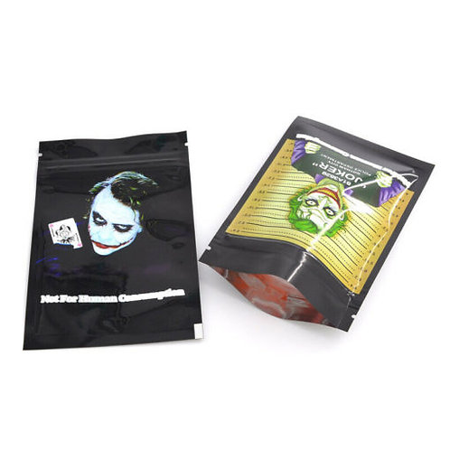 10 Grams Joker New Version Herbal Incense