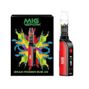 Dab Pen Atomizer Brain Fogger SUB-40 Mini Kit