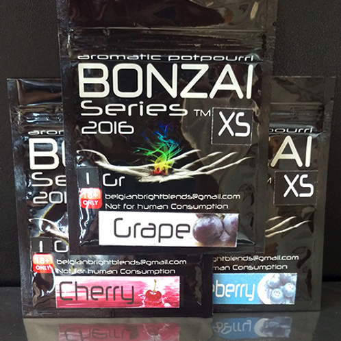 30 Grams Of Bonzai – NEW Series