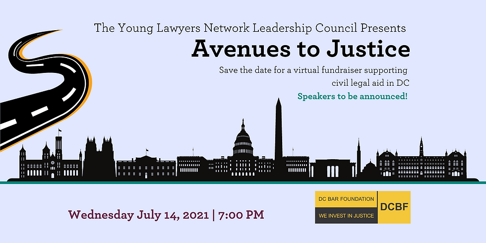 Avenues to Justice 2021