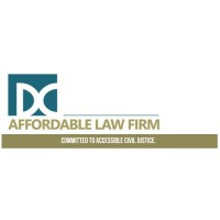 COVID-19 Response Grant Spotlight: The DC Affordable Law Firm