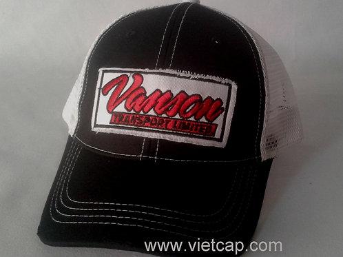 Vietnam trucker cap
