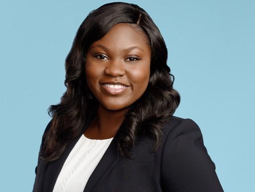 Partner Profile: Olamide Fadahunsi