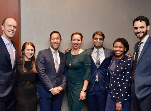 Join the Young Lawyers Network Leadership Council!