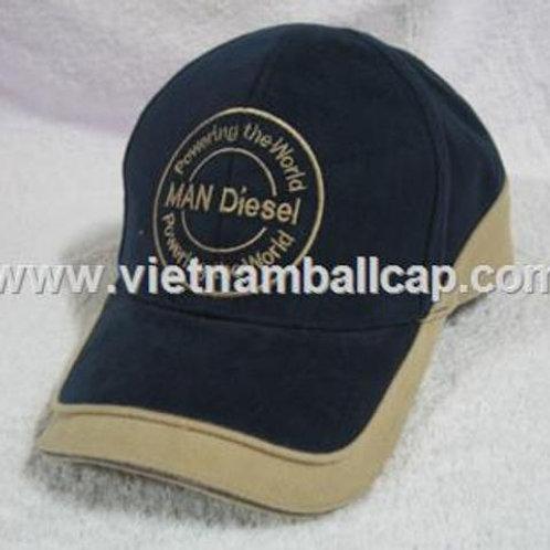 Man Diesel cap