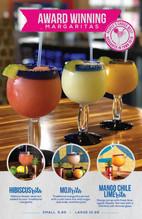 Award Winning Margaritas
