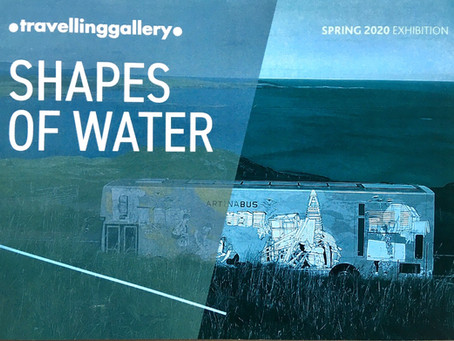 Shapes of Water Exhibition