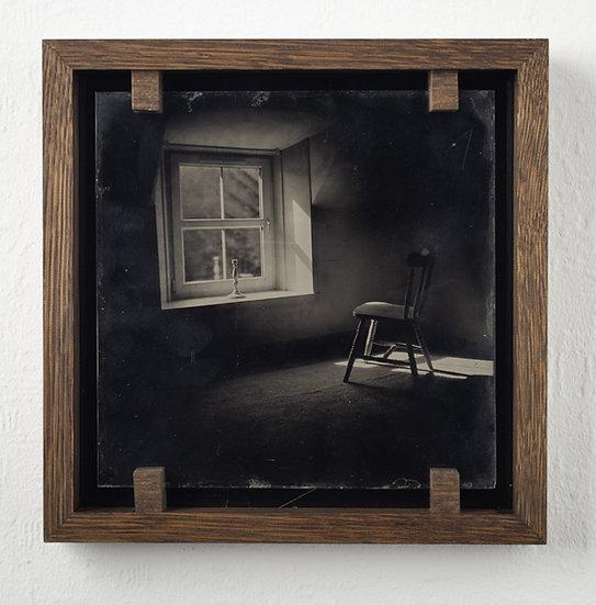 Chair In Window 2
