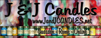 J&J Candles
