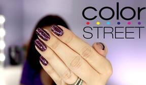 Teresa Campbell ColorStreet Sylist