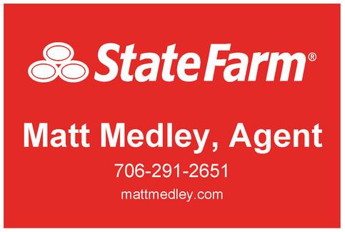 Matt Medley State Farm