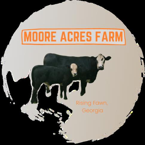 Moore's Arces Farm