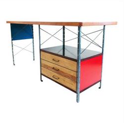 Early Eames ESU desk
