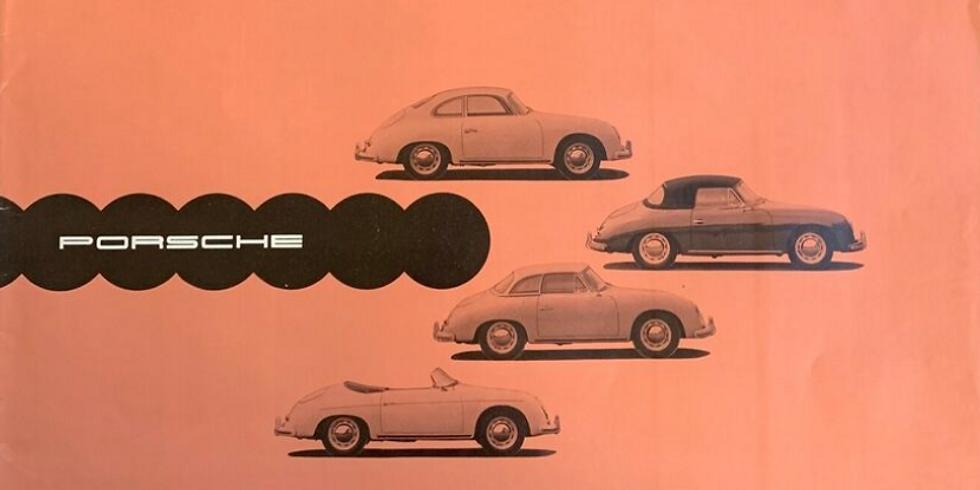 Porsche & Design 2020