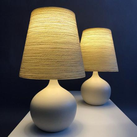 Lotte & Gunnar Bostlund Table Lamps