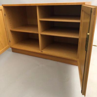 Borge Mogensen oak cabinet