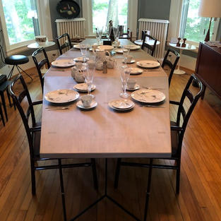 Dining Table c.1950
