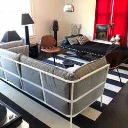 Cappellini Basket Sofa
