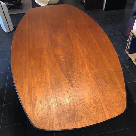 George Nelson Table