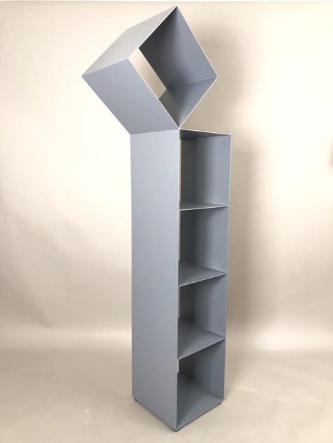 Nendo Drop High Bookcase