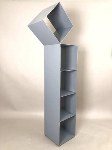 Nendo Drop High Bookcase