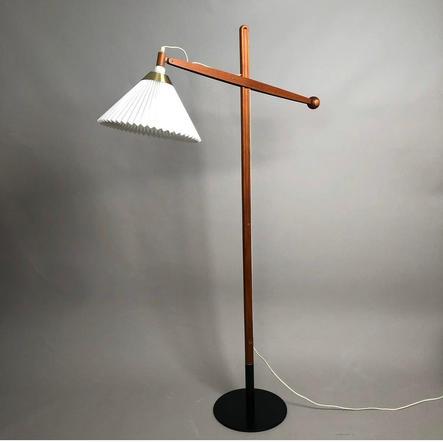 Vilhelm Wohlert Floor Lamp