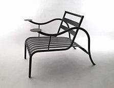 Jasper Morrison Thinking Manu0027s Chair